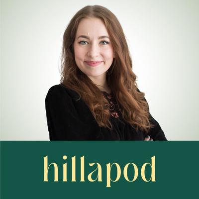 Hillapod