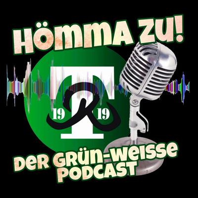 Hömma zu! Der grün-weiße Podcast von TEUTONIA RIEMKE HANDBALL