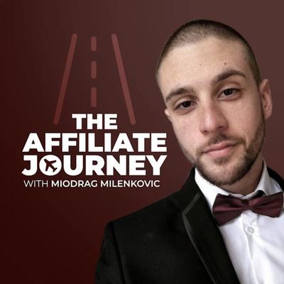 Affiliate Journey