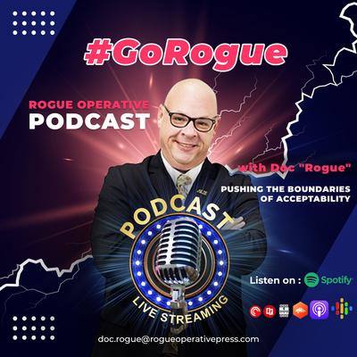 Rogue Operative Podcast