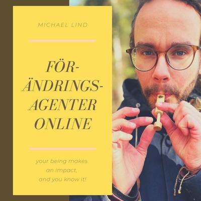 Förändringsagenter Online