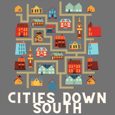 Cities Down South