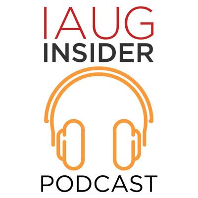 IAUG Insider Podcast