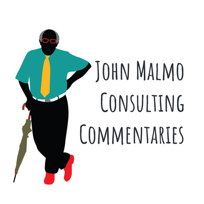 John Malmo Consulting Commentaries