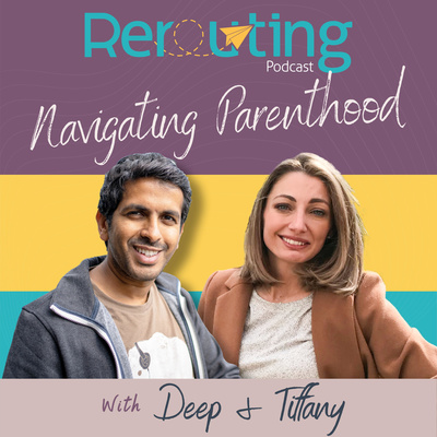 Rerouting: Navigating Parenthood