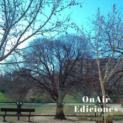 On Air Ediciones ( oAe )