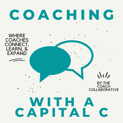 Coaching With a Capital C