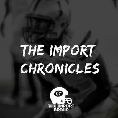 The Import Chronicles
