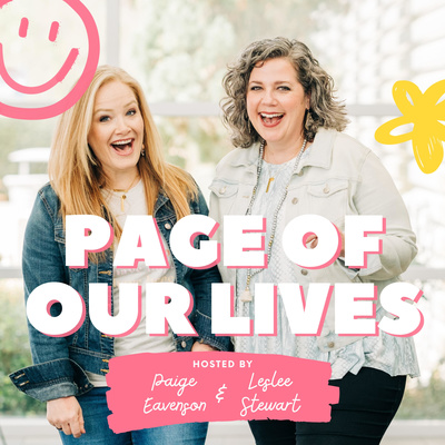 Page of Our Lives Podcast