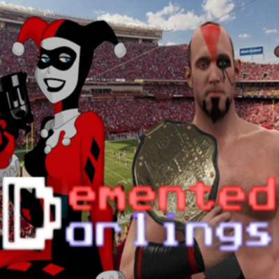 Demented Darlings