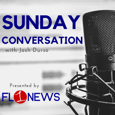 Sunday Conversation with Josh Durso