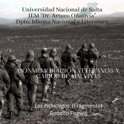 Conmemoración MALVINAS