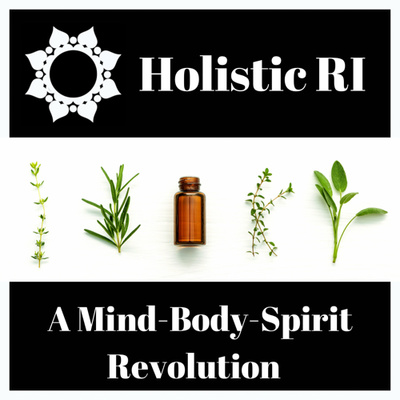 Holistic RI • A Mind-Body-Spirit Revolution