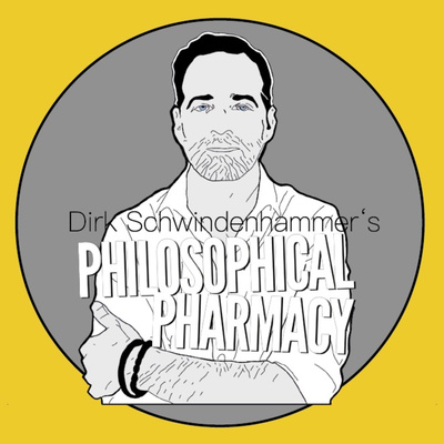 Dirk Schwindenhammer's Philosophical Pharmacy