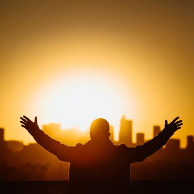 Hetki Jeesukselle / Time for Jesus