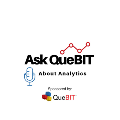 Ask QueBIT About Analytics