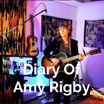 Diary of Amy Rigby