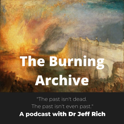The Burning Archive
