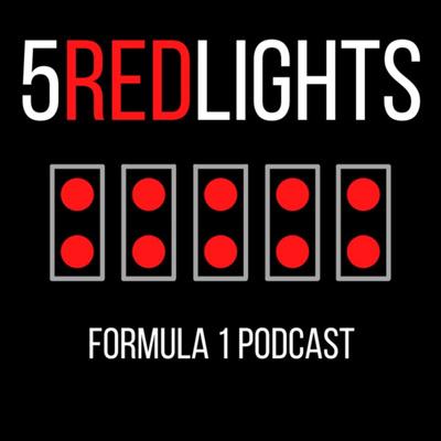 5RedLights Formula 1 Podcast