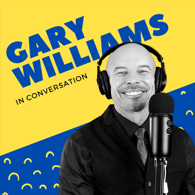 Gary Williams In Conversation