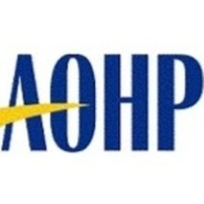 AOHP's Caring for Healthcare Professionals Podcast