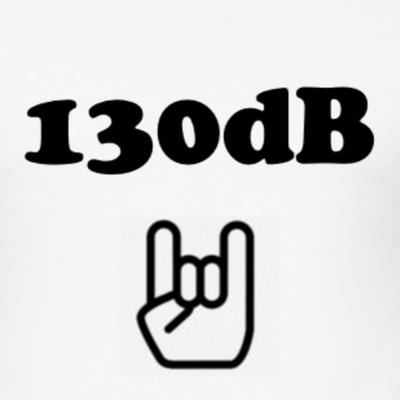 130dB Metal Show