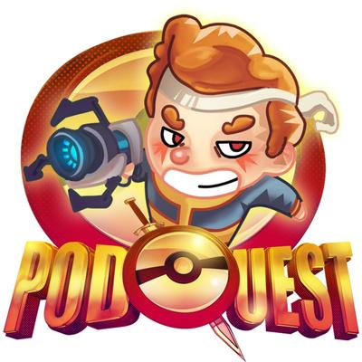 PodQuest