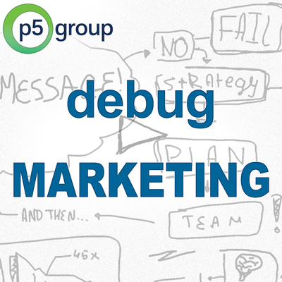 Debug Marketing