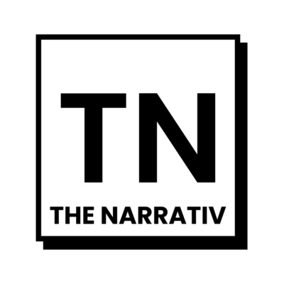 The Narrativ - Hosted by Geoff Galat