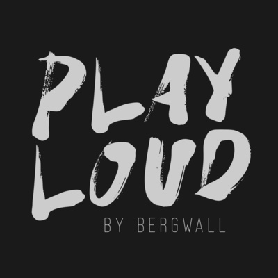 Mixology by Bergwall (Vol 031) ▻ Groovy House by PLAY LOUD • A