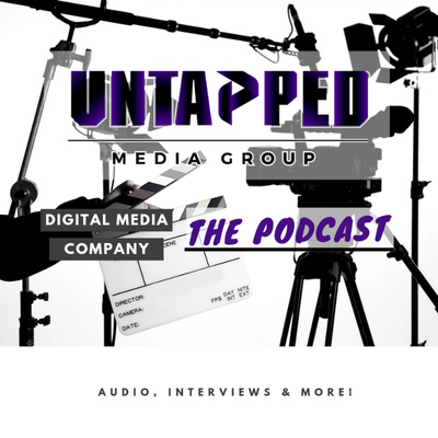 Untapped Media: The Podcast