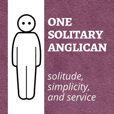 one solitary anglican