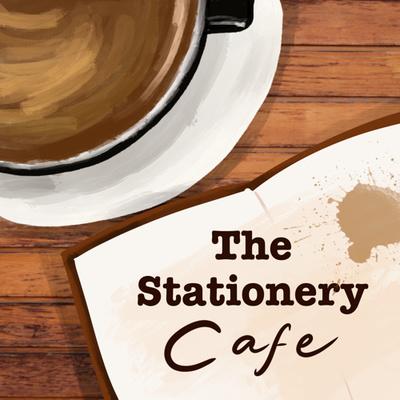 The Stationery Cafe