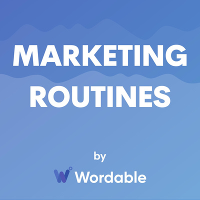 Marketing Routines