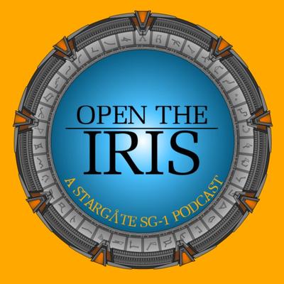 Open The Iris