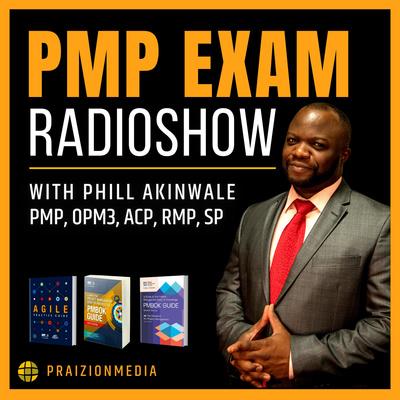 PMP Exam Radioshow  (Project Management)