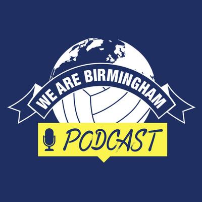 We Are Birmingham Podcast