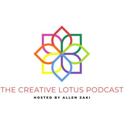 The Creative Lotus Podcast
