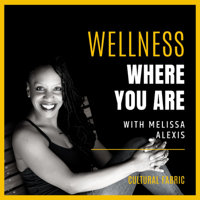Wellness Where You Are