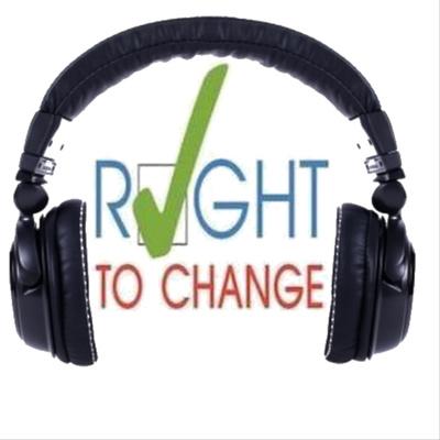 Right To Change Radio