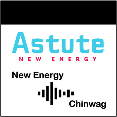 New Energy Chinwag