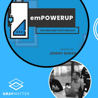 emPOWERUP Podcast