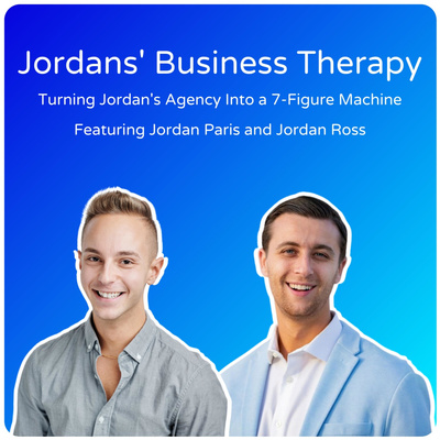 Jordans' Business Therapy