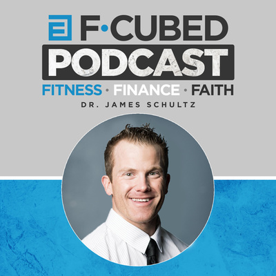 F Cubed: Fitness, Finance, and Faith