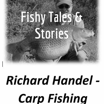 Fishy Tales & Stories