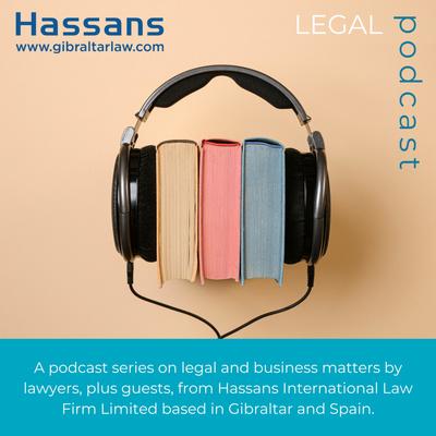 Hassans - Legal Podcast