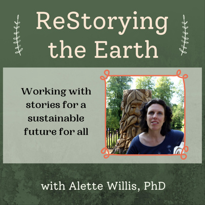 Restorying the Earth