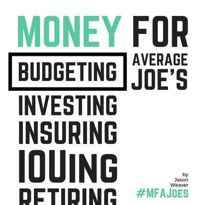 Money For Average Joe's