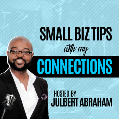 Small Biz Tips with My Connections