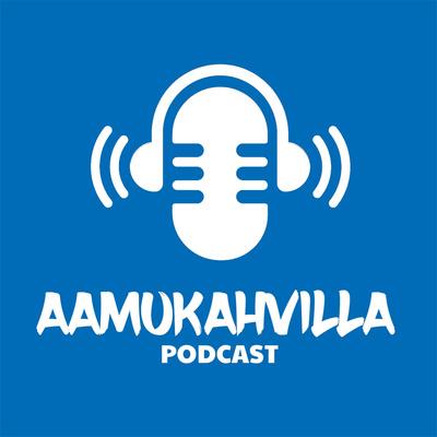 Aamukahvilla Podcast